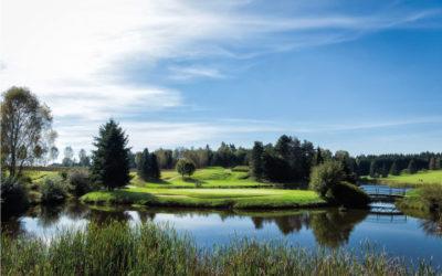 Golfresort Haugschlag