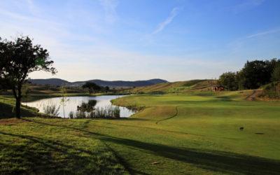 Golf Resort Kaskáda
