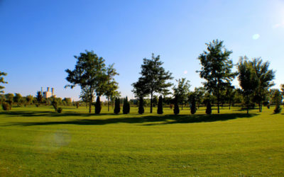 Golfclub Marco Polo Vienna