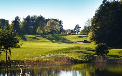 Golfresort Monachus