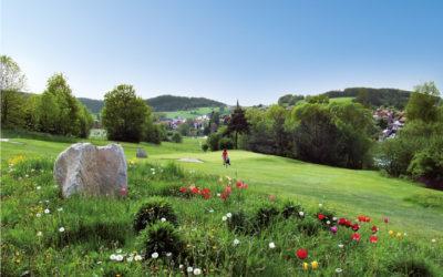 Golfclub Mühlviertel St. Oswald-Freistadt