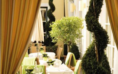 Romantik Hotel Goldener Stern****