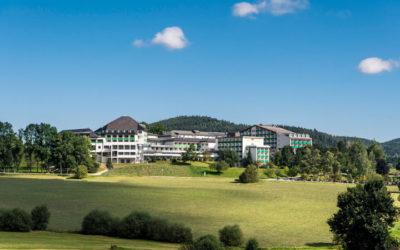 Moorheilbad Harbach Gesundheits- & Rehabilitationszentrum