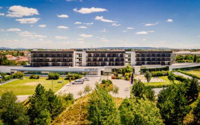 Resort Therme Laa – Hotel & Silent Spa
